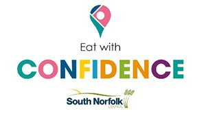 Eat with Confidence - South Norfolk.
