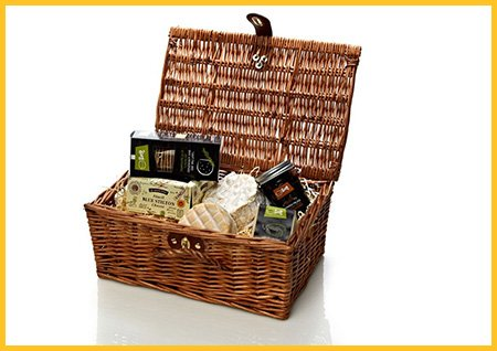 Apiary Gift Hampers.