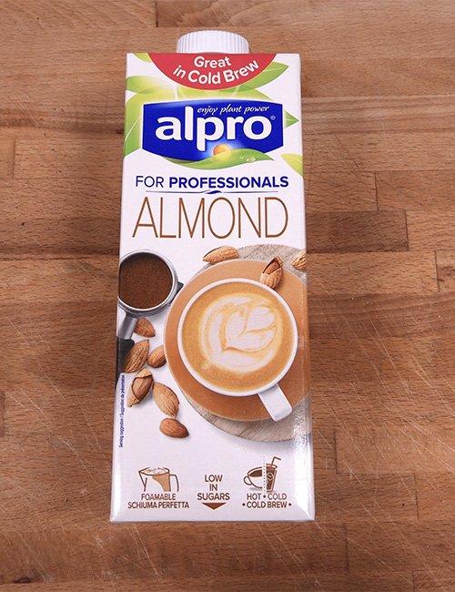 Alpro Almond Milk 1lt.