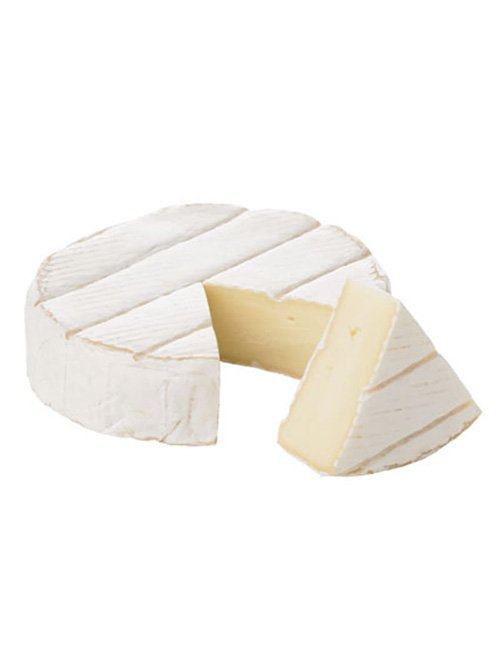 Brie Cheese.