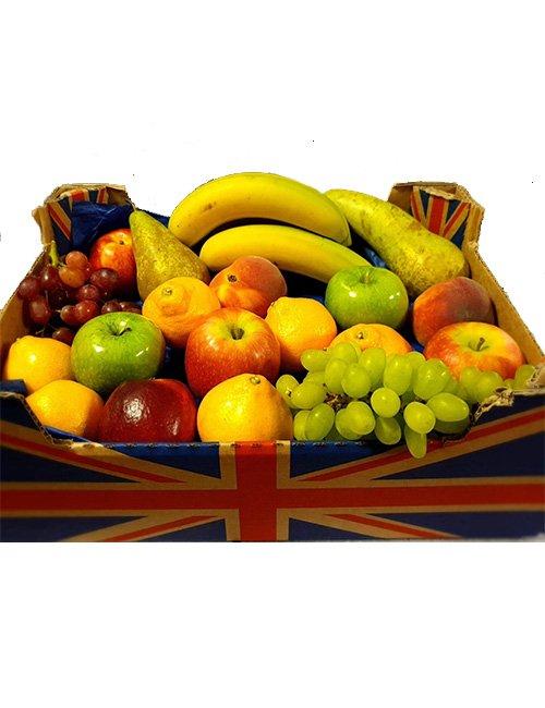 Fruit Hamper Small.