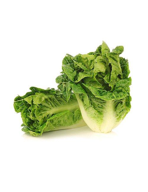 Little Gem Lettuce.