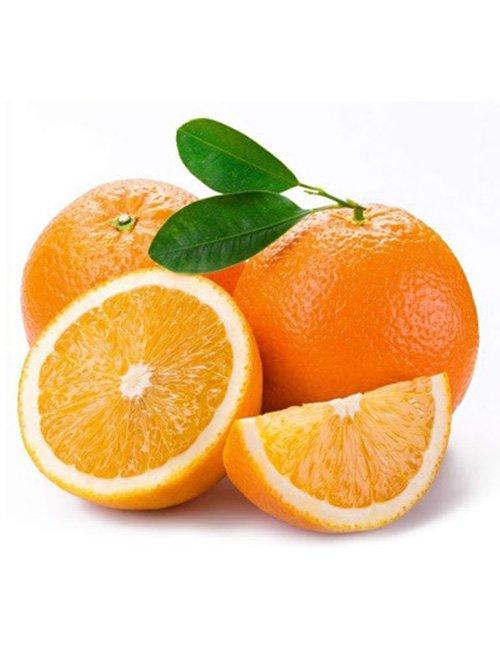 Large Oranges.