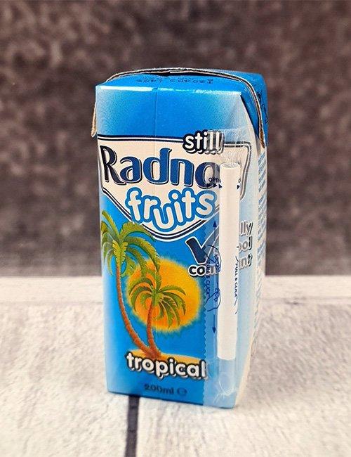 Radnor Tropical Still.