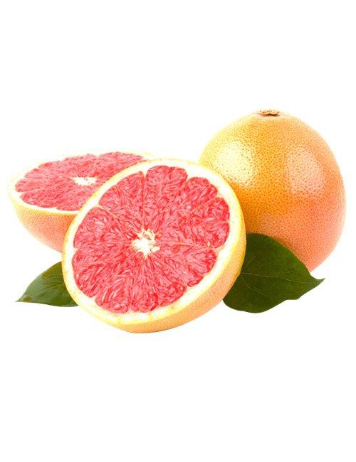 Ruby Grapefruit.
