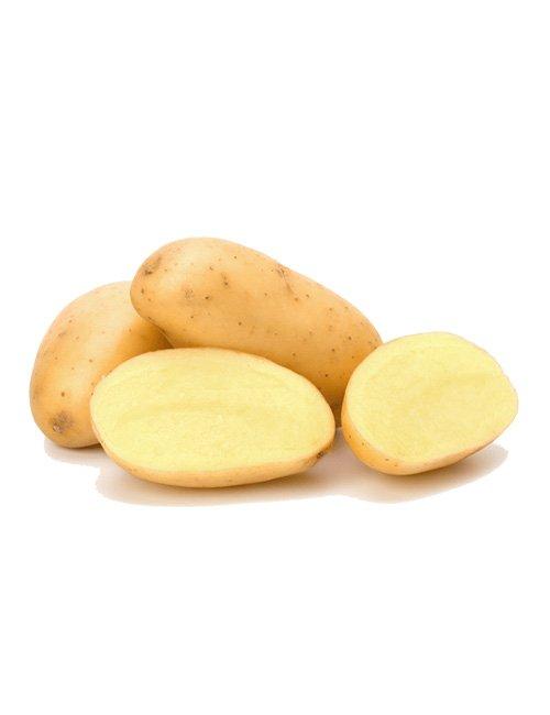 Salad potatoes.