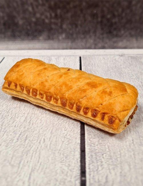 Vegan Sausage Roll.