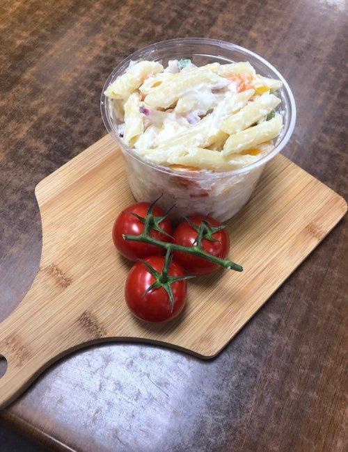 Apiary Pasta Salad