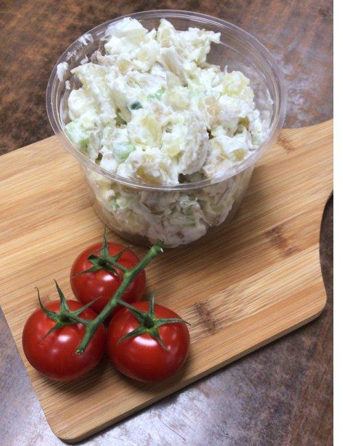 Apiary Potato Salad