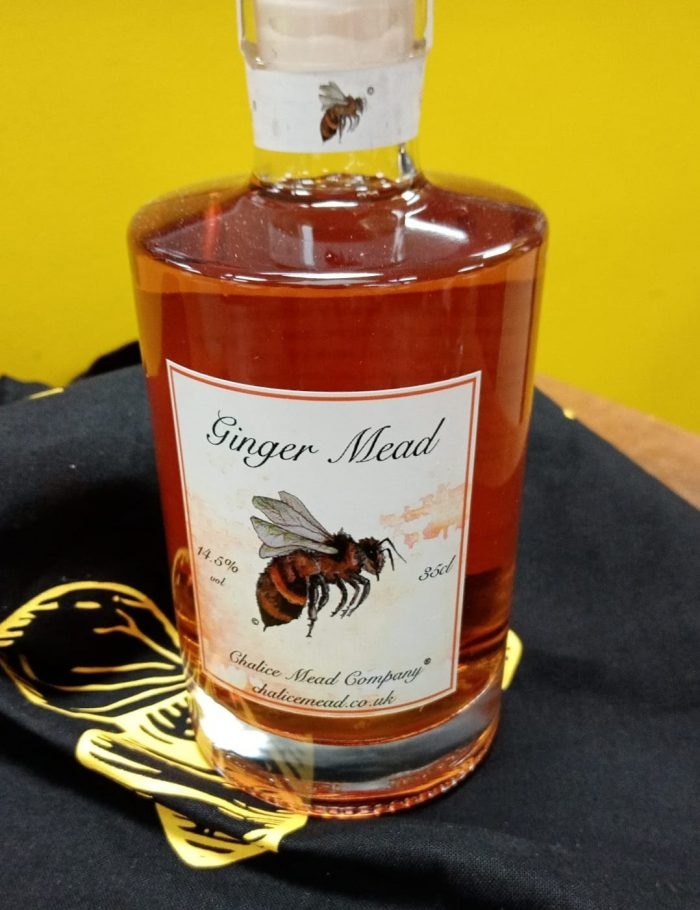 Ginger Mead