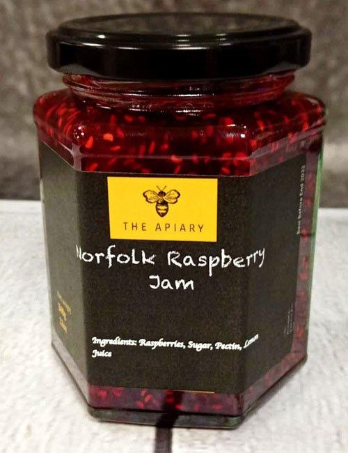 Norfolk Raspberry Jam