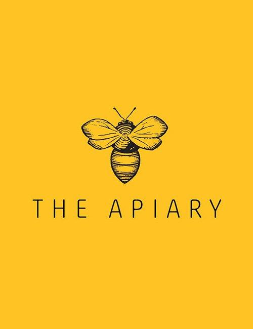 Apiary e-Gift Voucher.